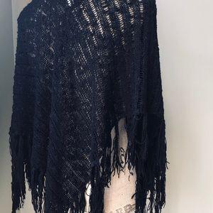 New York & Company Other - Black shawl